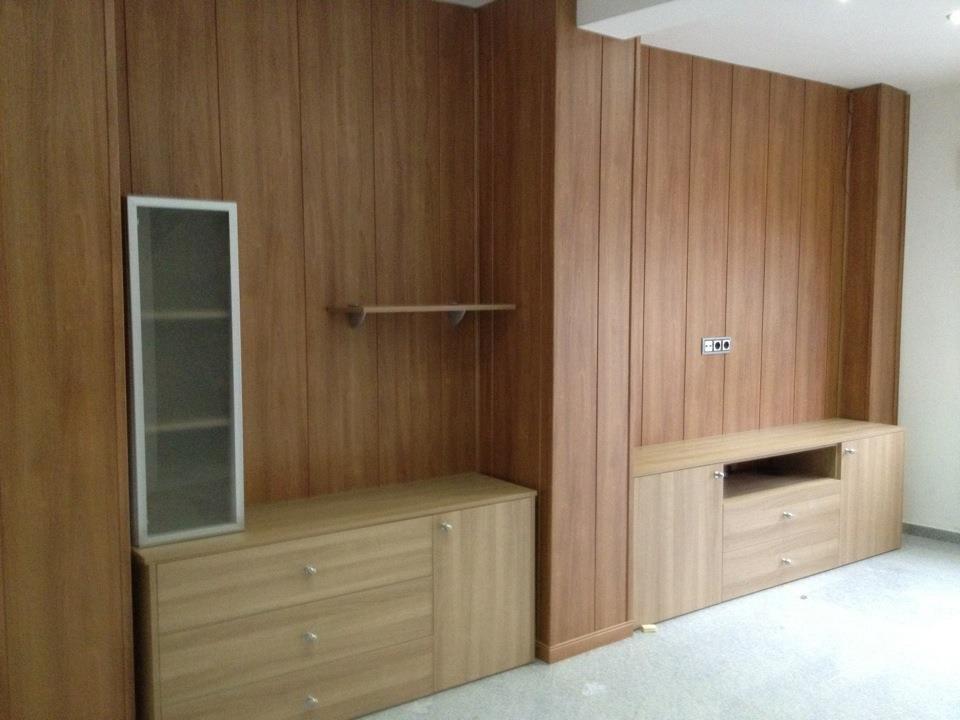Jose luis etxarri frisos para paredes y techos en donostia for Friso madera pared